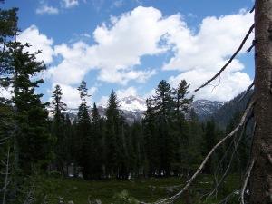 Lassen Peak... the sleeping giant